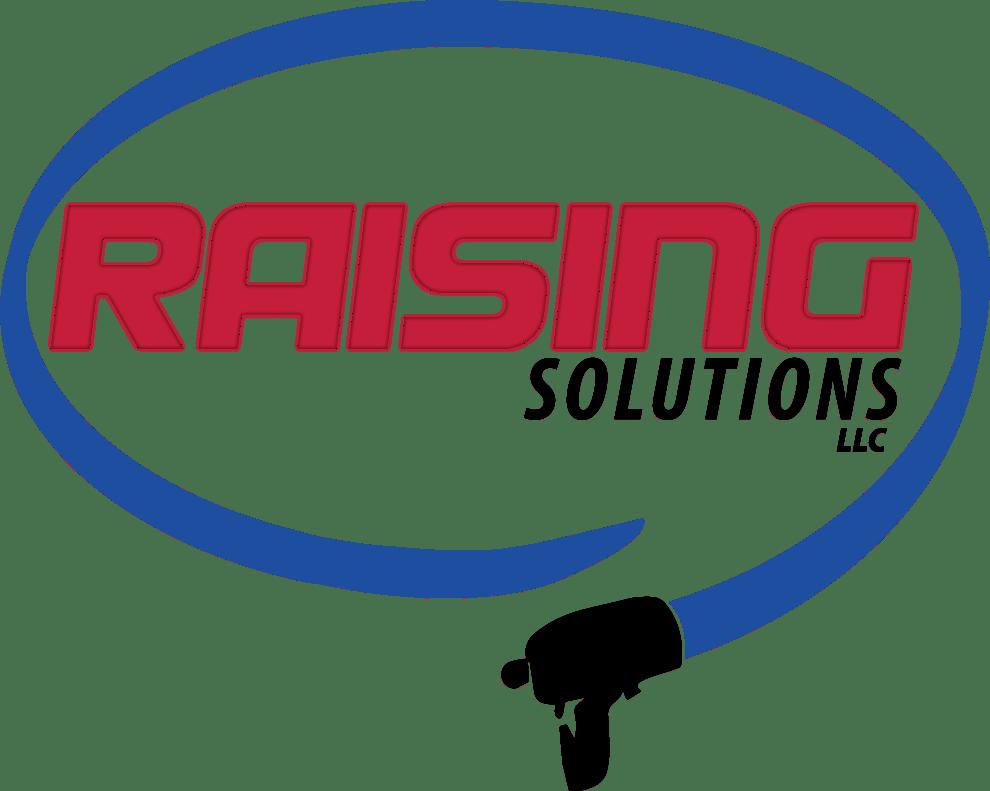 Raising Solutions